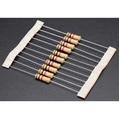1kΩ 1W Resistor(pack of 10)