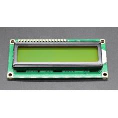 16x2 LCD 5V