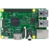 Raspberry Pi 3 Starter Kit - White