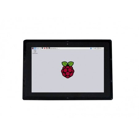 Waveshare 10.1inch HDMI LCD (B) (with case), 1280×800, IPS