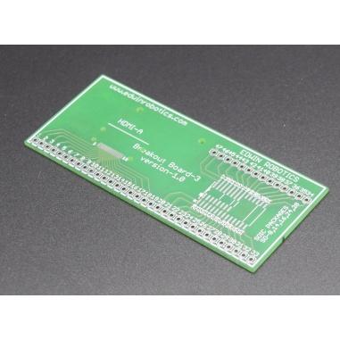 SMD Multiple Package Breakout Board-3