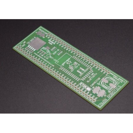 SMD Multiple Package Breakout Board-2