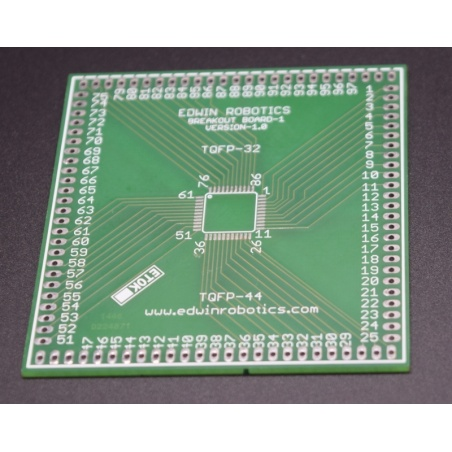 SMD Multiple Package Breakout Board-1