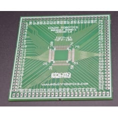 SMD Multiple Package Breakout Board-4