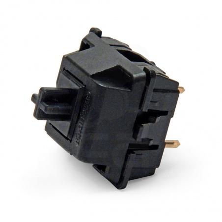 Cherry MX Desktop profile mechanical switches 0.61 inch- Black