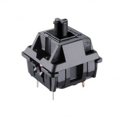 Cherry MX Desktop profile mechanical switches 0.61 inch- Black