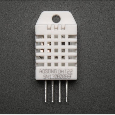 DHT-22 digital temperature and humidity Sensor