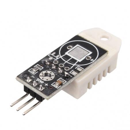 DHT-22 digital temperature and humidity Sensor