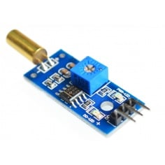 Digital Tilt Switch/Angle Sensor module