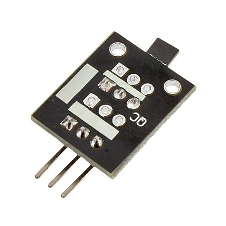 SSE49E ( 49E ) Linear Hall Effect Sensor Module