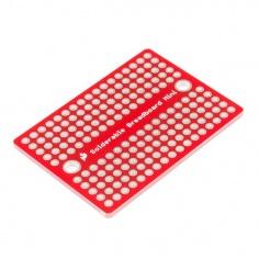SparkFun Solder-able Breadboard - Mini: PRT-12702
