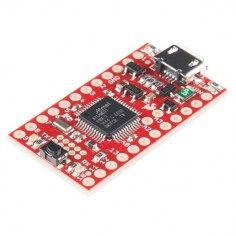 SparkFun SAMD21 Mini Breakout: DEV-13664