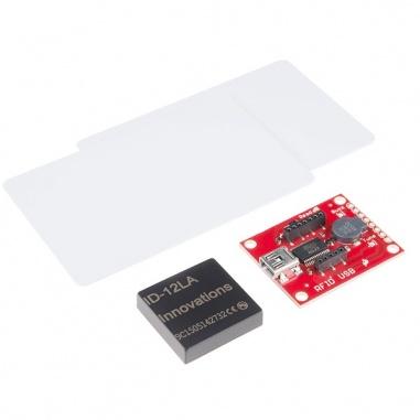 SparkFun RFID Starter Kit