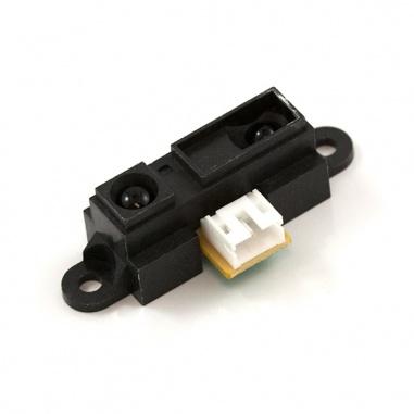 Infrared Proximity Sensor - Sharp GP2Y0A21YK