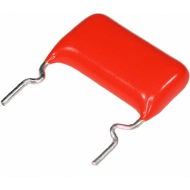 0.1uF/630v MKT Capacitor (Pack of 2)