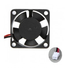 DC 5V Ultra thin fan