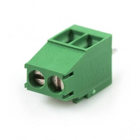 Screw Terminal KF128, 5mm Pitch (2-Pin)
