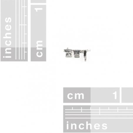 Crimp Pins for Dust Sensor Connector