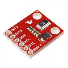 SparkFun Altitude/Pressure Sensor Breakout - MPL3115A2