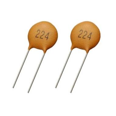 0.22uF Ceramic Capacitor
