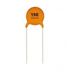 150pF Ceramic Capacitor(pack of 5)