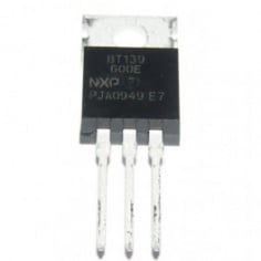 BT139-600E TRIAC