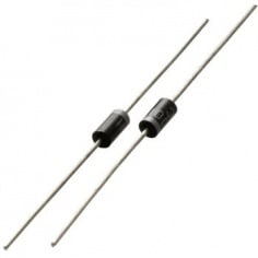 1n4007 - 1A General Purpose Rectifier (Pack of 5)