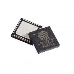 ESP8266EX - Tiny Wireless 802.11 b/g/n Chip