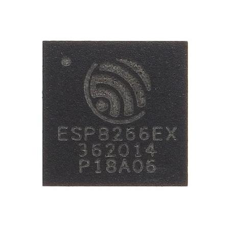 ESP8266EX - Tiny Wireless 802.11 b/g/n Chip