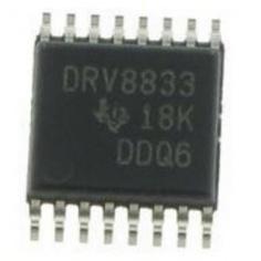 DRV8833 Dual H-Bridge Motor Driver IC