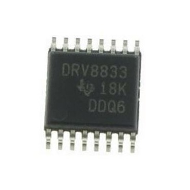 DRV8833 Dual H-Bridge Motor Driver IC