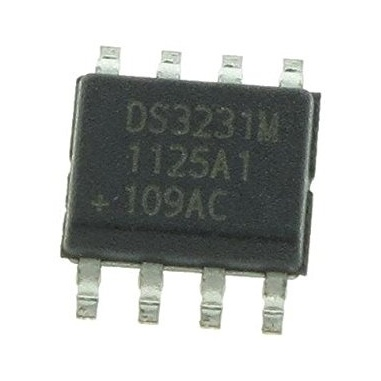DS3231M Real Time Clock IC