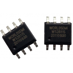 WS2811 LED Driver IC