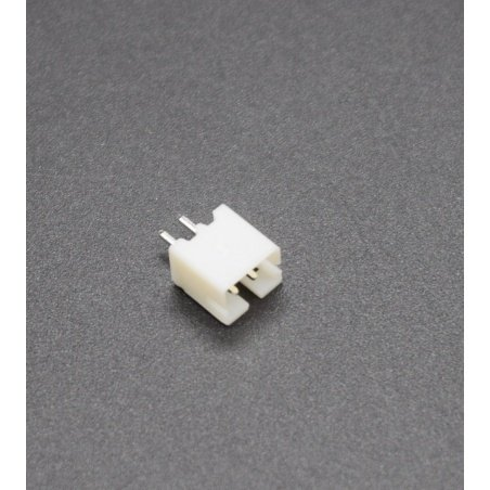 Micro JST 2.0 PH 2-Pin Connector set