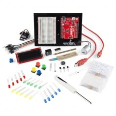 SparkFun Inventor's Kit - Special Edition