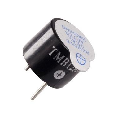 Buzzer / Mini Speaker - PC Mount