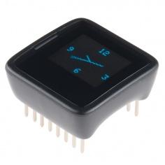 Sparkfun MicroView - OLED Arduino Module: DEV-12923