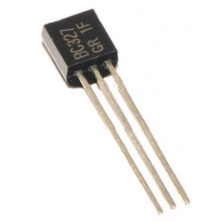 Transistor - BC327 (PNP)