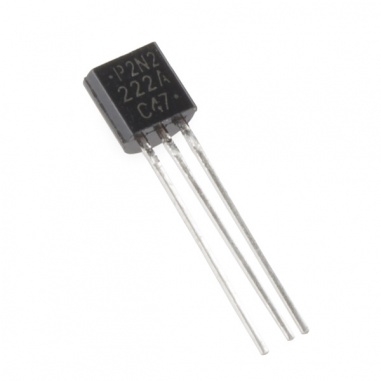 Transistor - PN2222A NPN