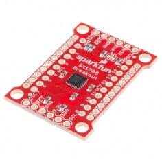 SparkFun 16 Output I/O Expander Breakout - SX1509