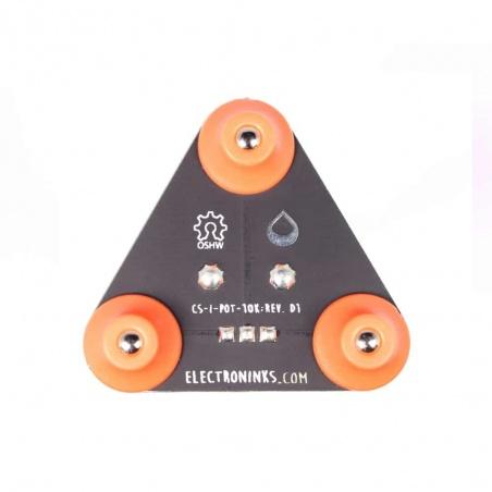 Circuit Scribe -Potentiometer