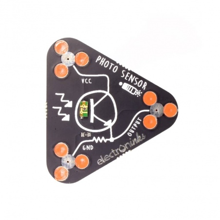 Circuit Scribe -Photo Sensor