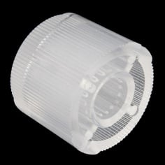Sparkfun Rotary Encoder - Clear Plastic Knob