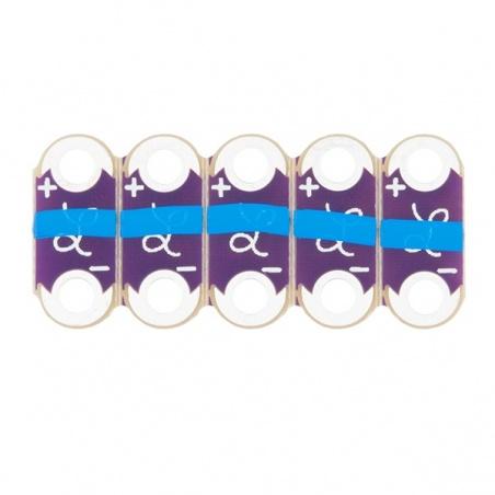 LilyPad LED Blue (5pcs)