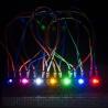 LilyPad Rainbow LED (6 Colors)