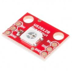 RGB LED Breakout - WS2812B