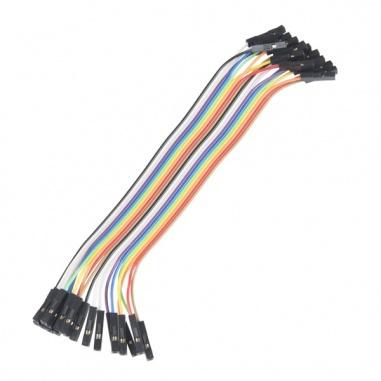 Female - Female Jumper Wire