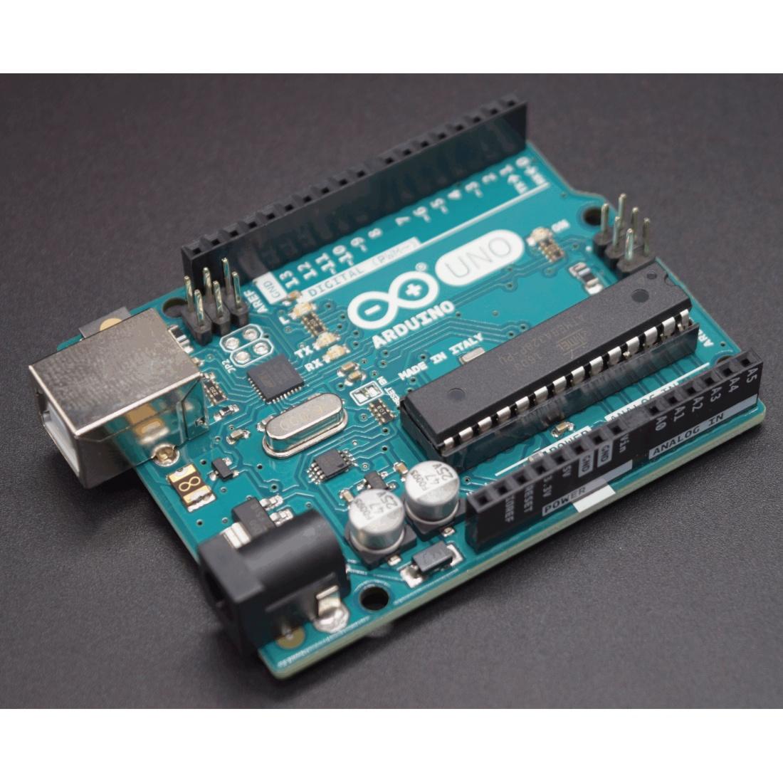 Arduino starter kit for basic intermediate advance level