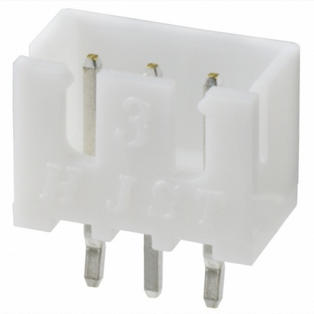 JST 2.0 XH 3-Pin Connector set