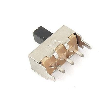 SPDT Mini Slide Switch
